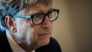 """Bill Gates: """"Tegen eind 2022 is alles weer normaal"""""""