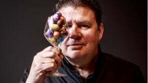 Meester-chocolatier proeft 10 paaseitjes met praliné en buist meer dan de helft