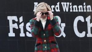 Nieuw beeld opgedoken van Kristen Stewart als prinses Diana