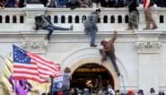 """Donald Trump praat relschoppers aan Capitool goed: """"Ze vormden geen enkele bedreiging"""""""
