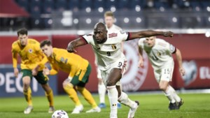 Rode Duivels lopen verder weg op FIFA-ranking: draw in Tsjechië is al genoeg om EK als nummer één te starten