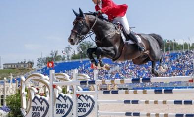 Familie Philippaerts moet paard waarmee Belgische titel werd gehaald laten inslapen nadat het struikelde