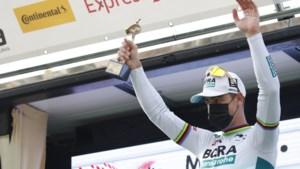 Peter Sagan zet straffe reeks nog wat verder met eerste seizoenszege in Ronde van Catalonië