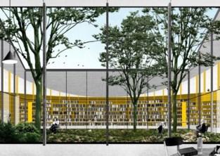Bouw van nieuwe Latemse bibliotheek na hobbelig parcours eindelijk van start