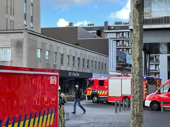 Pitabar aan Bist in Wilrijk gaat in vlammen op