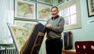 Over de galg van Borleberg en de cabarets van Diepenbeeck: Hoeseltenaar brengt oude kaarten tot leven