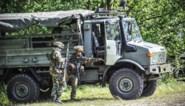Dertigtal extreemrechtse militairen van nabij gevolgd door Defensie
