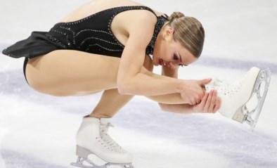 """Katrien Pauwels, de vrouw die het pad effende voor wereldtopper Loena Hendrickx, over haar olympische toekomst: """"Een medaille op de Winterspelen? Zeg nooit nooit"""""""