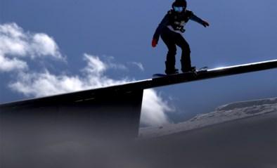 Belgische snowboarders raken niet door kwalificaties op WB slopestyle in Silvaplana