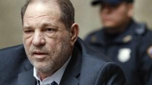 Ex-filmmagnaat Weinstein aangeklaagd voor misbruikpoging in hotel