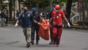 Meerdere slachtoffers na explosie bij kerk in Indonesië