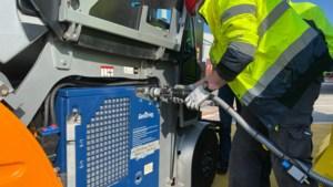 """Volvo Gent experimenteert met waterstof: """"Beter voor het milieu én efficiënter"""""""