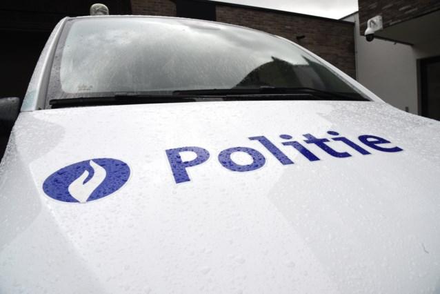 Drie gewonden bij ongeval in Zwartberg
