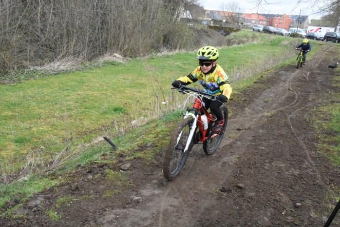 Wandelen en fietsen beu? Neem je gezin mee op mountainbiketocht