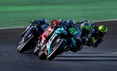 Vinales opent MotoGP-seizoen met zege in Qatar