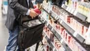 Negen op tien buurtsupermarkten verliezen derde van winst door diefstal