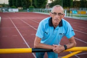 """80-jarige Eli Iwens uit Betekom vreest voor vervolg op carrière: """"Ik weet niet of er nog een wedstrijd komt"""""""