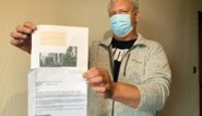 """Limburgs gezin krijgt opvallende post uit Engeland in de bus: """"Allemaal onder de indruk van die brief"""""""