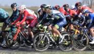 """Pieter Vanspeybrouck belandde tijdens Gent-Wevelgem aan hoge snelheid in de gracht door bruusk manoeuvre: """"Respectloos"""""""