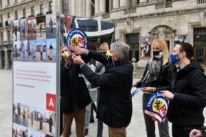 Vlaams Belang krijgt lik op stuk na kritiek op campagne