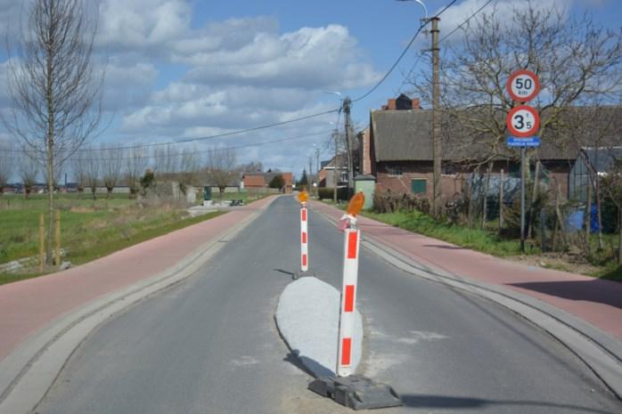 Asfaltering sluitstuk van twee jaar werken in Bogaert