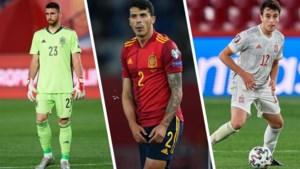 Porro, Pedri, Gil,...: Spanje trekt vol de kaart van deze onbekende maar opkomende talenten