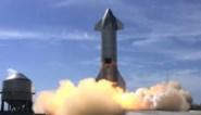 SpaceX maakt zich op voor nieuwe test met Starship
