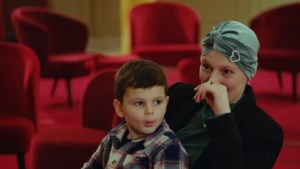 """Terminaal zieke Sylvia uit 'Leef!': """"Zwangerschap van mijn zoon heeft mijn leven gered"""""""