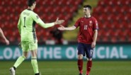 Tsjech Ondrej Kudela reist mee naar Wales ondanks racismerel