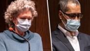 'Duivelskoppel' Lacote en Van Acker trekt naar cassatie tegen zware celstraffen