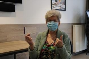 155 bewoners van Parkhof volledig gevaccineerd