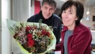 """Luk Alloo op bezoek bij Hadewyck De Volder: """"Ik wil bekendheid van MSA vergroten"""""""