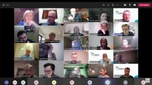 Oppositiepartij klaagt opnieuw dat video-opname van gemeenteraad gecensureerd werd