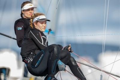 """Isaura Maenhaut sneller dan voorzien naar de Spelen: """"Onze regelmaat wordt beloond"""""""