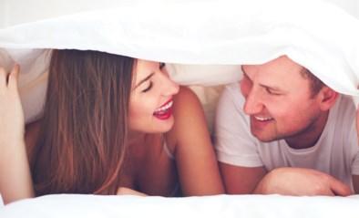 Met deze tips praat je vlot over jullie seksleven