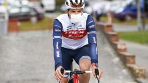 Jasper Stuyven start wél in Dwars door Vlaanderen, Edward Theuns, Mads Pedersen en Alex Kirsch niet