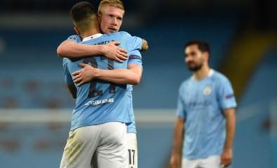 UEFA bevestigt: Manchester City en Dortmund bekampen elkaar op eigen terrein in Champions League