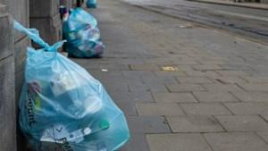 Nieuw op 1 april: nieuwe blauwe pmd-zak in heel Vlaanderen