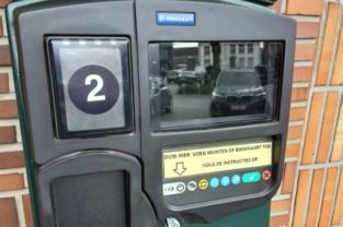 Nieuwe parkeermeters geïnstalleerd op Markt