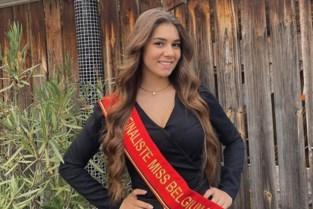 """Cassandra (18) dingt mee naar kroontje van Miss België: """"Ik wil meisjes aanmoedigen om voor zichzelf op te komen"""""""