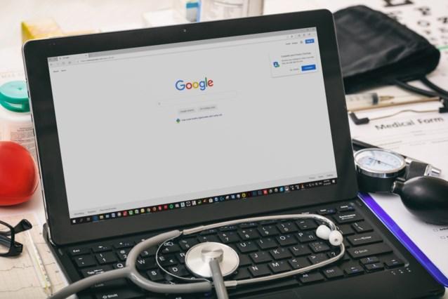 'Dokter Google' is toch zo slecht nog niet