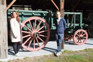 Karrenmuseum viert vijftigste verjaardag met heropening op 1 april