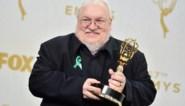 George R. R. Martin, bedenker 'Game of thrones', tekent contract van 5 jaar bij HBO