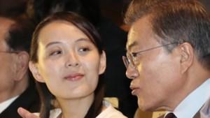 "Noord-Korea noemt Zuid-Koreaanse president ""papegaai"" van VS"