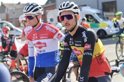 """Dries De Bondt, de Belgische kampioen in dienst van Mathieu van der Poel: """"Voor Superman doe je alles"""""""