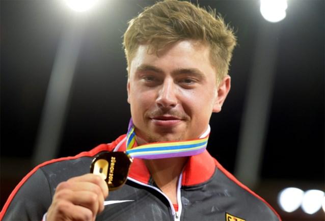 """Ex-wereldkampioen kogelstoten: """"Atleten in quarantaine kunnen doping gebruiken zonder controle"""""""