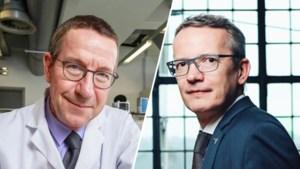 Kandidaat-rectoren KULeuven bekend: Luc Sels en Jan Tytgat