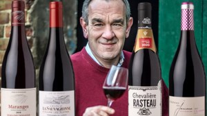 Ook deze wijnen kunnen de kelder in: onze wijnkenner Alain Bloeykens verrast deze week met minder bekende namen