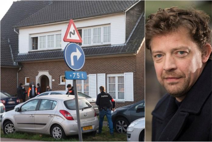 """Cocaïnewasserij in Arendonk is ouderlijke woning van acteur Ben Segers: """"Was even schrikken, in die loods speelden wij F.C. De Kampioenen na"""""""