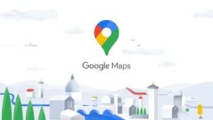Google Maps raadt binnenkort meest ecologische route aan